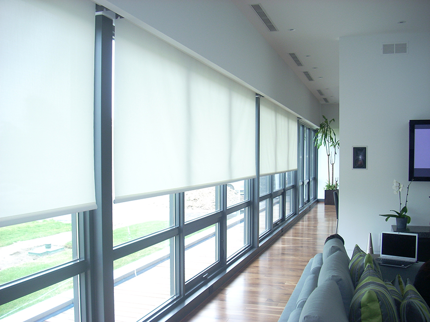Motorised Window Blinds By Blinds Decors Philippines Blinds And Decors