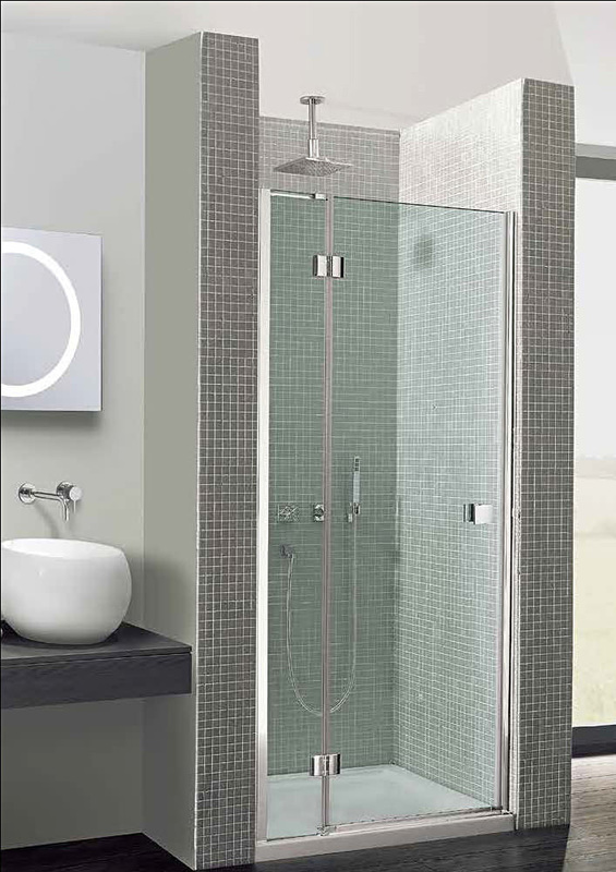 Glass Shower Enclosure By Blinds Decors Philippines Blinds And Decors