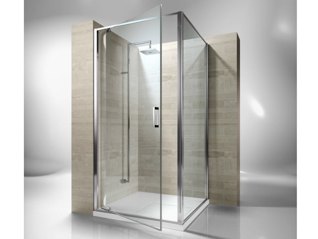 Glass Shower Enclosure By Blinds Decors Philippines Blinds And