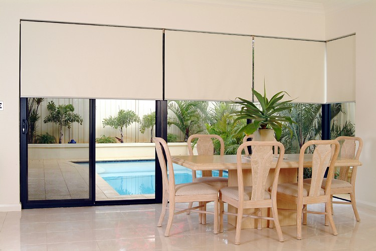 MOTORISED WINDOW BLINDS BY DECORS PHILIPPINES